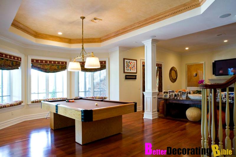 Celebrity luxury homes