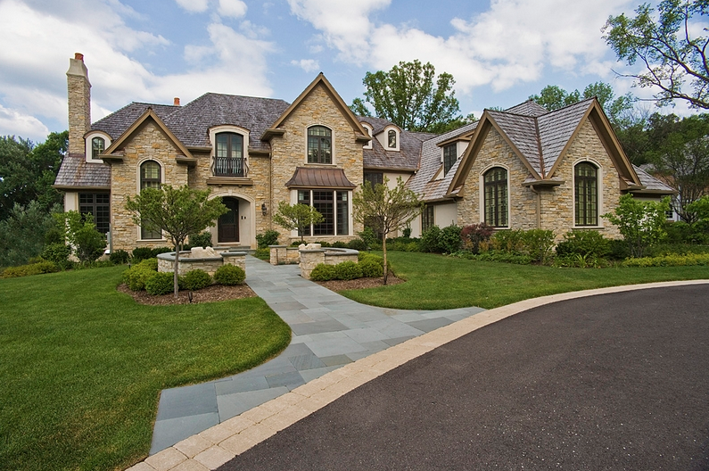 Amazing Three Illinois Luxury Home Builders