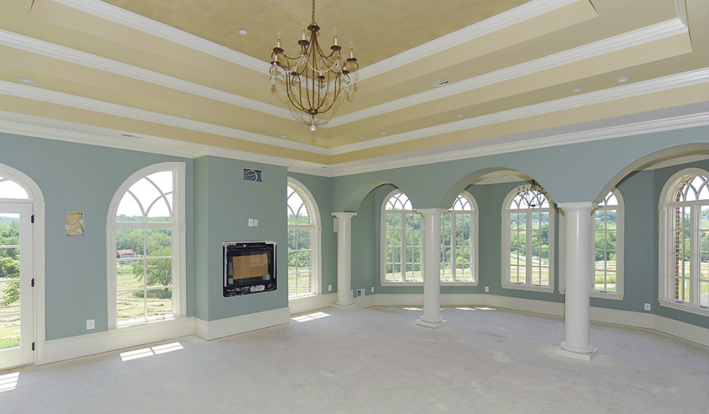 20 000 Square Foot New Build In Westminster Md Homes Of