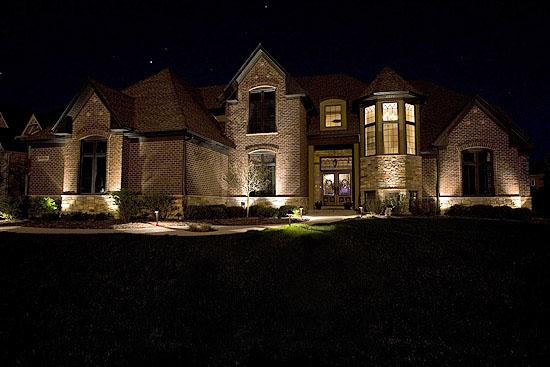 Three Illinois Luxury Home Builders
