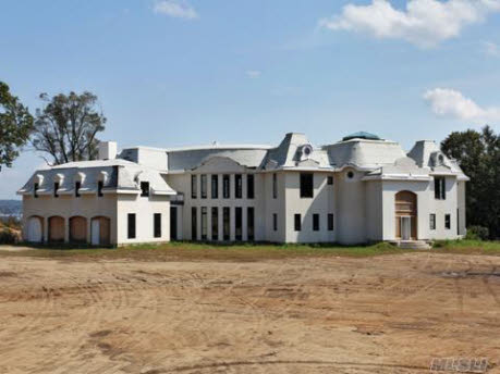 Two Noteworthy Long Island Mansion Sales