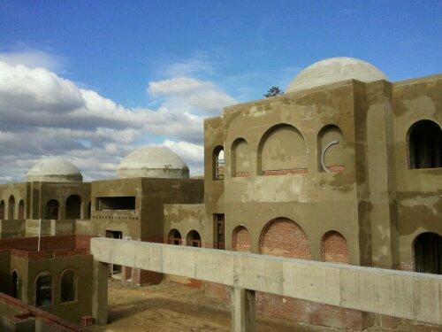 Perth, Australia's $70 Million Taj-On-Swan Mega Mansion Up For Sale