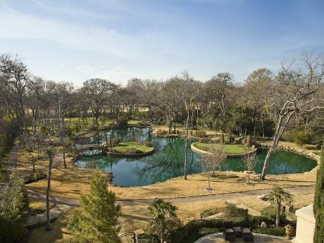 $4.695 Million Newly Listed Mediterranean Mansion In Dallas, TX