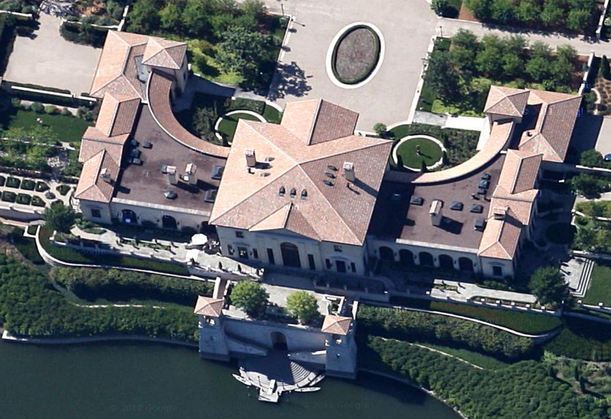 Christel Dehaan's Indianapolis Mega Estate