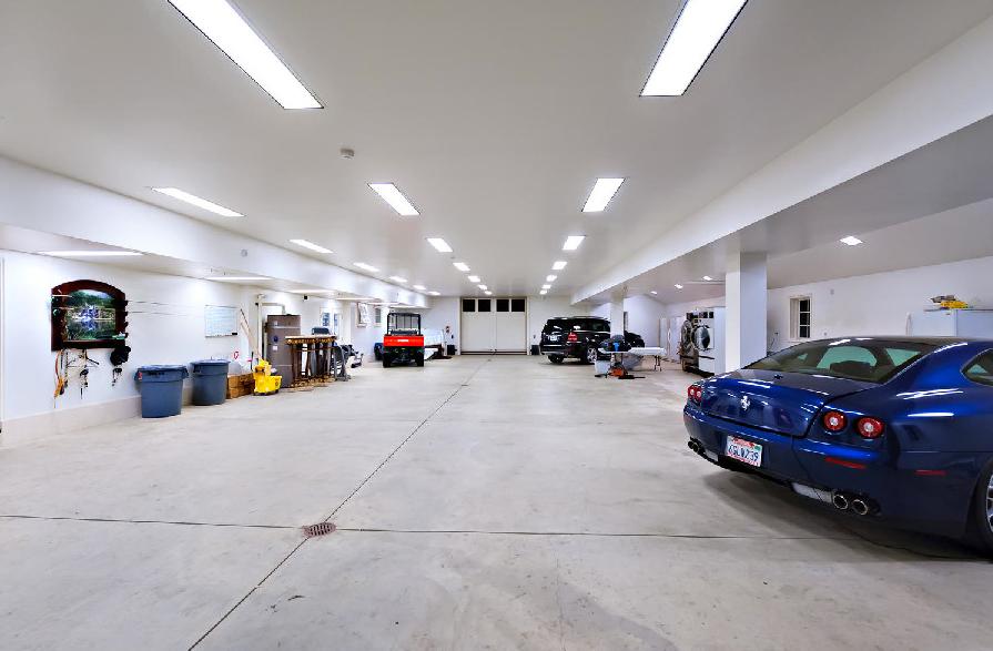 Gargantuan 47,000 Square Foot Bradbury, CA Mega Estate Hits The Market For $78.8 Million