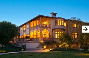 10 800 square foot mediterranean mansion in los angeles for Mansions for sale in los angeles california