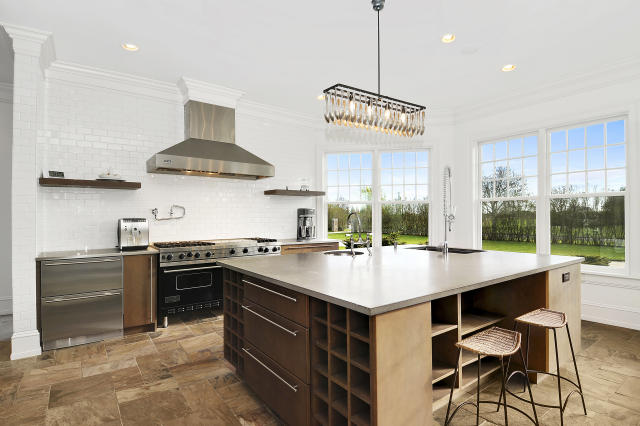 $13 Million New Build In Sagaponack, NY