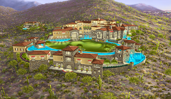 Some Mega Mansion News Homes Of The Rich