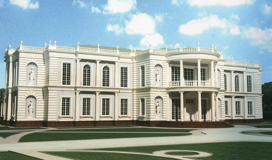 Lavish Ukrainian Mansions Homes Of The Rich
