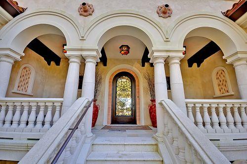 Gorgeous Waterfront Mediterranean Mansion On Kiawah Island
