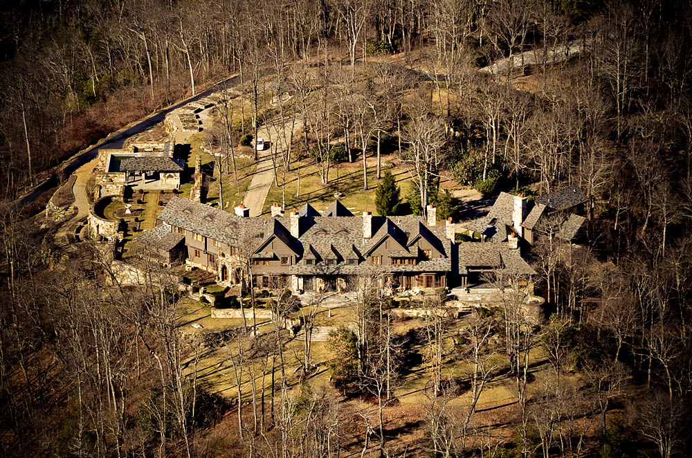 Sagee Manor In Highlands Nc Homes Of The Rich