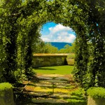 2a-White-Garden-Through-Pear-Tunnel
