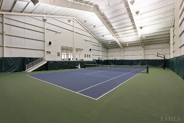 72 Acre Bedford, NY Estate With Indoor Tennis Pavilion