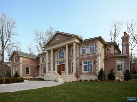 Poll Battle Of The 6 Million New Jersey Mansions Homes