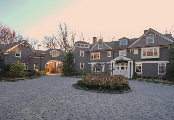 Poll: Battle Of The $6 Million New Jersey Mansions