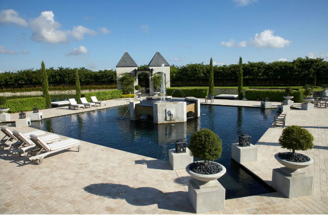 The Jaw Dropping Miami Island Estate Is Up For Sale