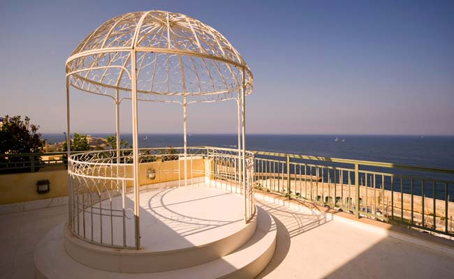 Lavish $14 Million Penthouse In Malta