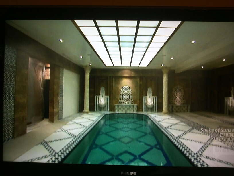 Mohamed Hadid S New Mega Mansion Featured On Shahs Of
