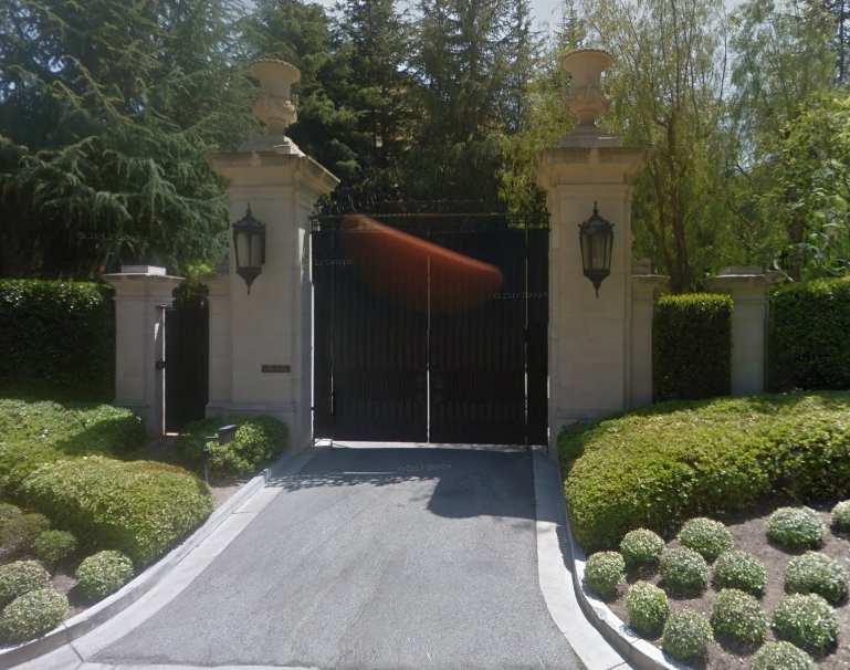 Poll Which Grand Gated Entrance Is Your Favorite Homes
