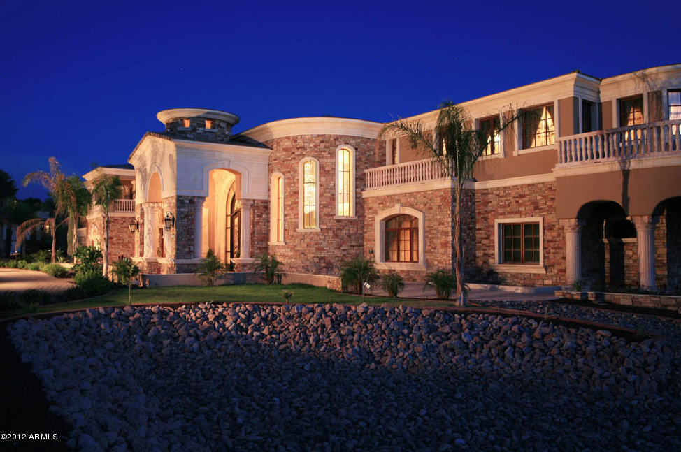 11 9 Million Newly Listed 21 000 Square Foot Mansion In