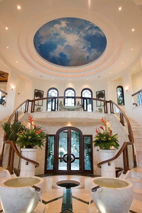 Emerald Cay A 48 Million Mega Estate In The Turks