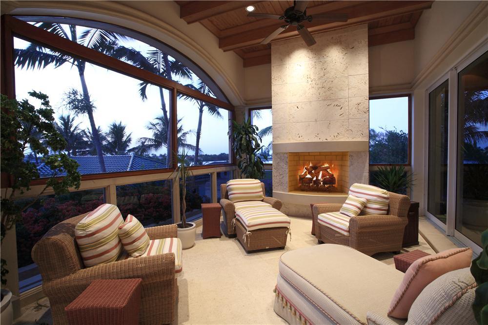 Luxury House Florida Palm Beach Manalapan Beach Point