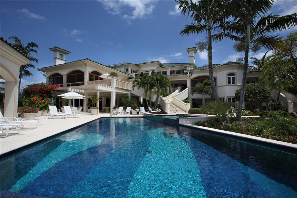 Luxury house florida palm beach manalapan beach point for Luxury houses in florida