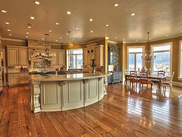 16 000 Square Foot Alpine Utah Mansion With Indoor Basketball Court Homes Of The Rich