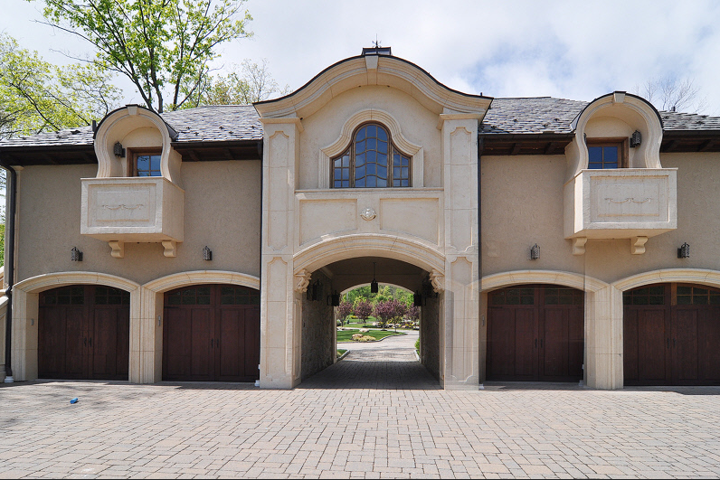 Real Housewives Of New Jerseys Melissa And Joe Gorga List New Jersey Mansion on Foyer And Dining Room Living Floor Plans
