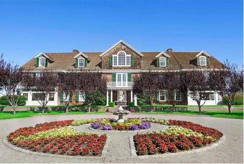 Poll: Which $20+ Million Home Do You Prefer?