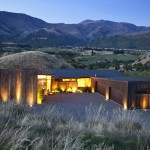 11 Million Private Estate In New Zealand Homes Of The