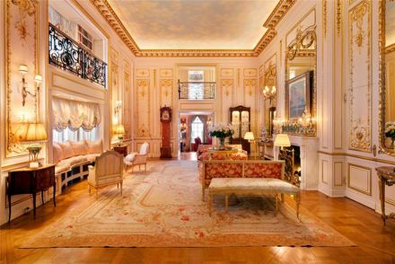 Joan Rivers 29 5 Million Penthouse On The Upper East