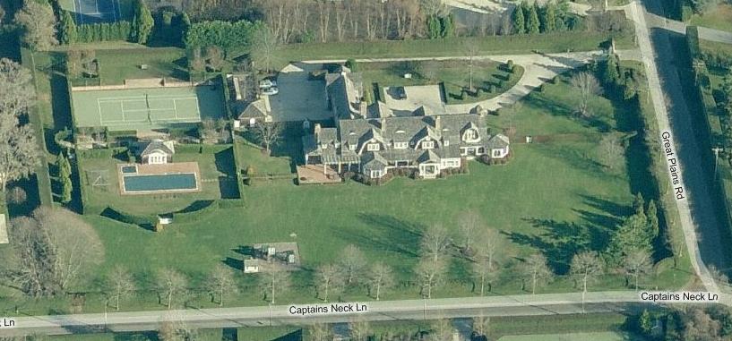 $30 Million Southampton Estate
