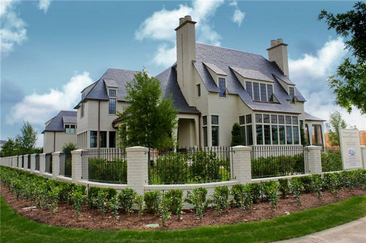 5 2 Million New Build In The Woodlands Tx Homes Of The