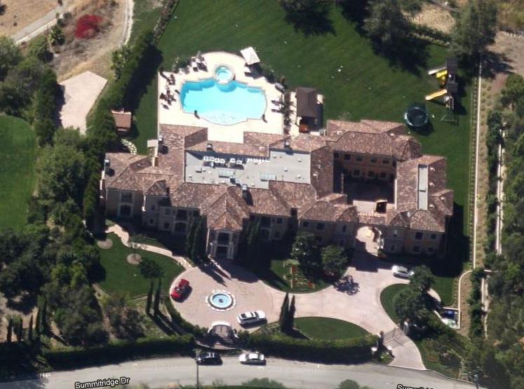 A Look At Some Mansions 49 Homes Of The Rich