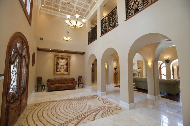 5 995 Million Art Noveau Style Mansion In Tulsa Ok