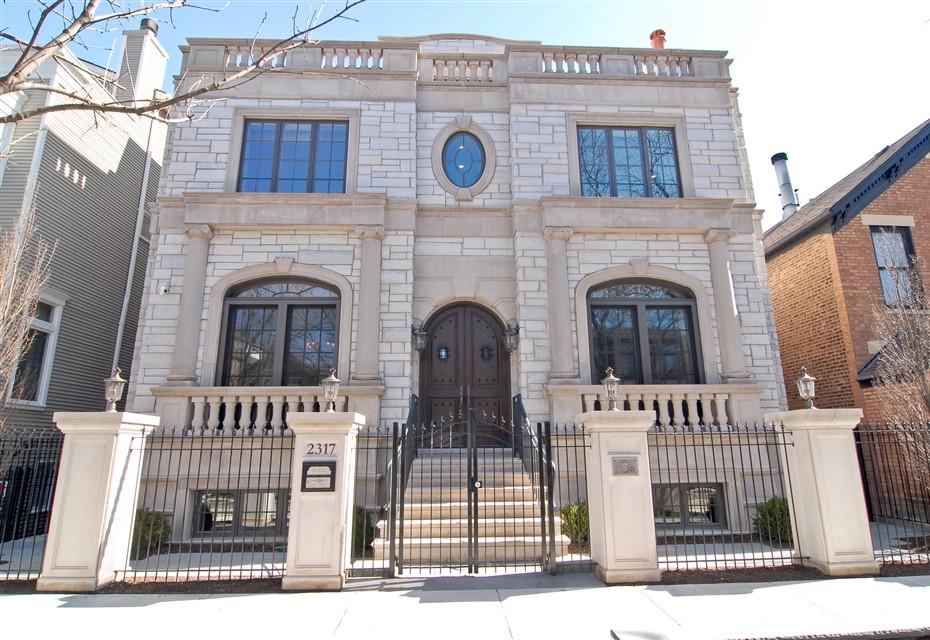 Heritage Luxury Builders