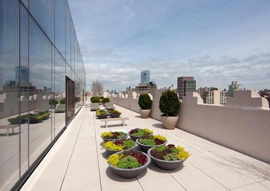 $48 Million Tribeca Duplex Penthouse