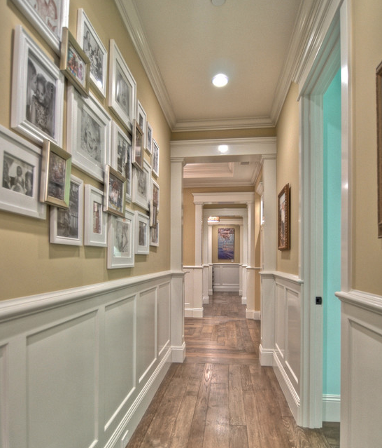 Small Narrow Hallway Ideas: A Look At Some Amazing Hallways From Houzz.com