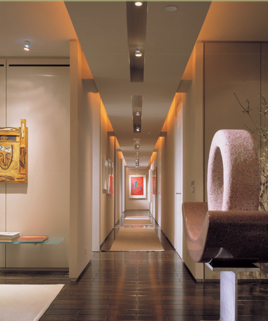 Houzz Home Design: A Look At Some Amazing Hallways From Houzz.com