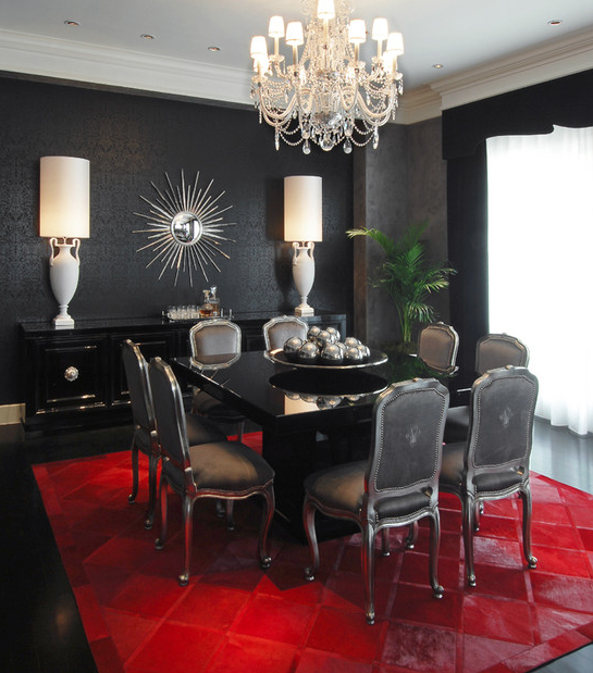 Here Is A Look At Some Dining Rooms From Houzz.com. Dining Rooms Can Be  Formal Or Informal, In A Separate Room Or Open Concept.