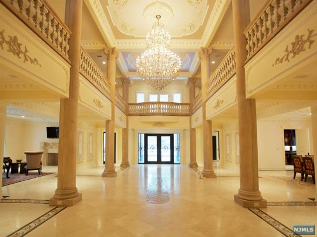19 Million Newly Built 25 000 Square Foot Mansion In