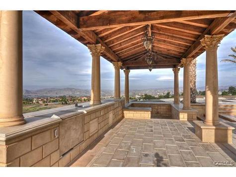 Lavish $5.3 Million Mansion In Corona, CA
