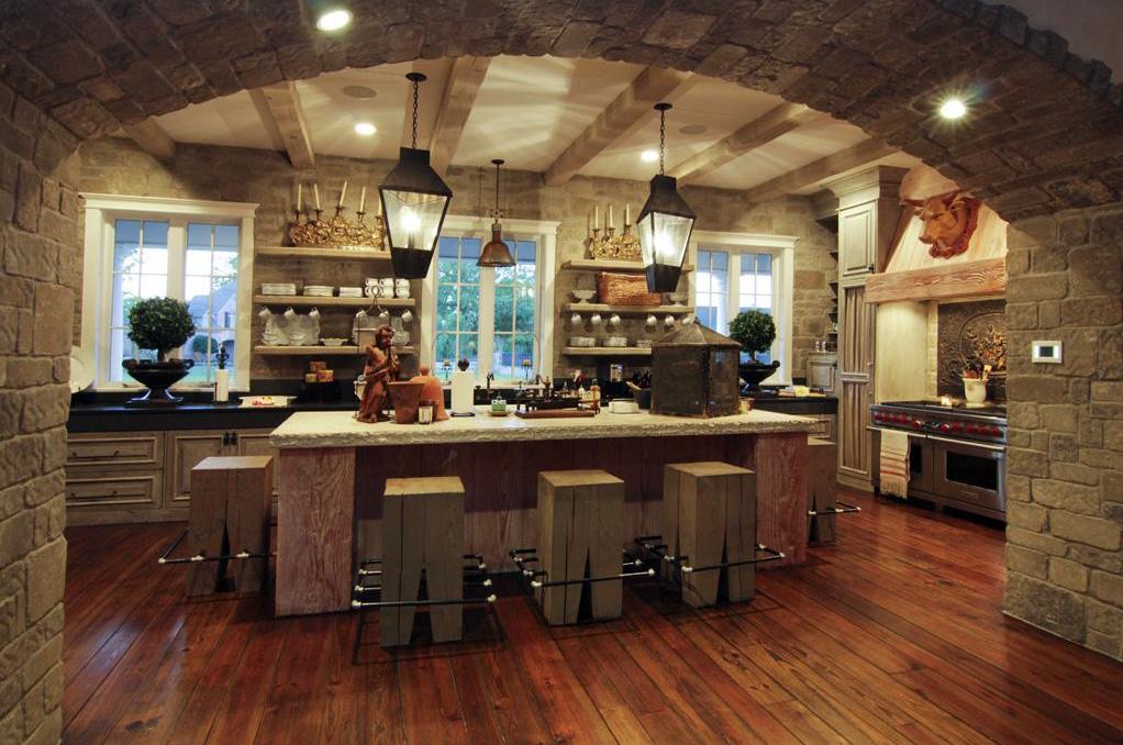 Country Kitchen  Texas