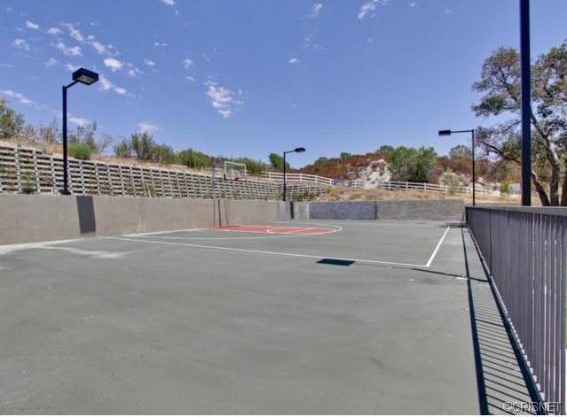 13,000 Square Foot Contemporary Mansion In Santa Clarita, CA