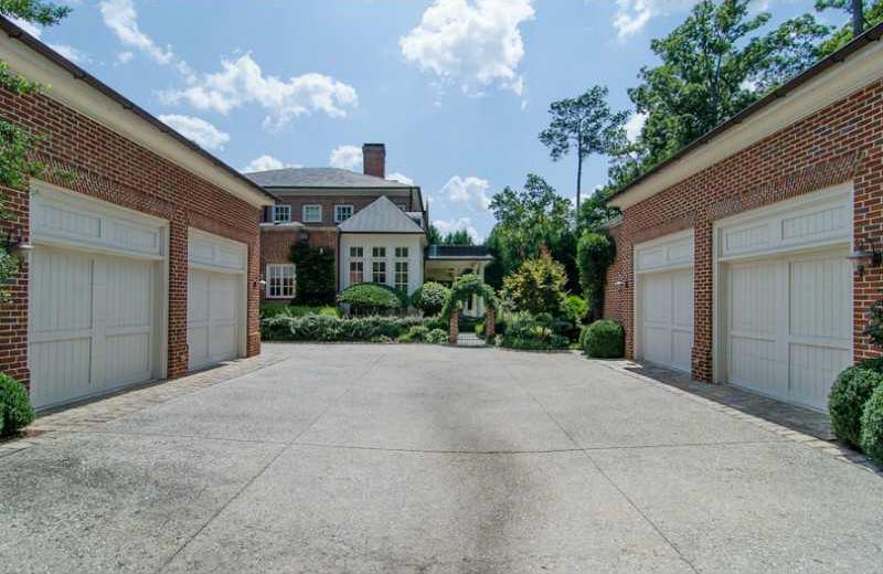 14,000 Square Foot Bill Harrison Designed Mansion In Atlanta, GA