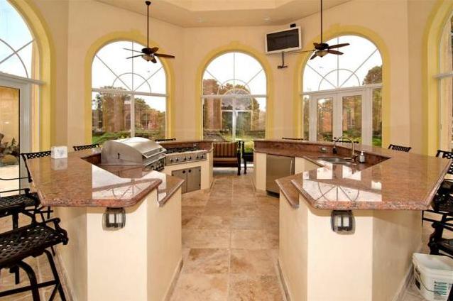 Gaudy 25,000 Square Foot Mega Mansion In Fort Lauderdale, FL