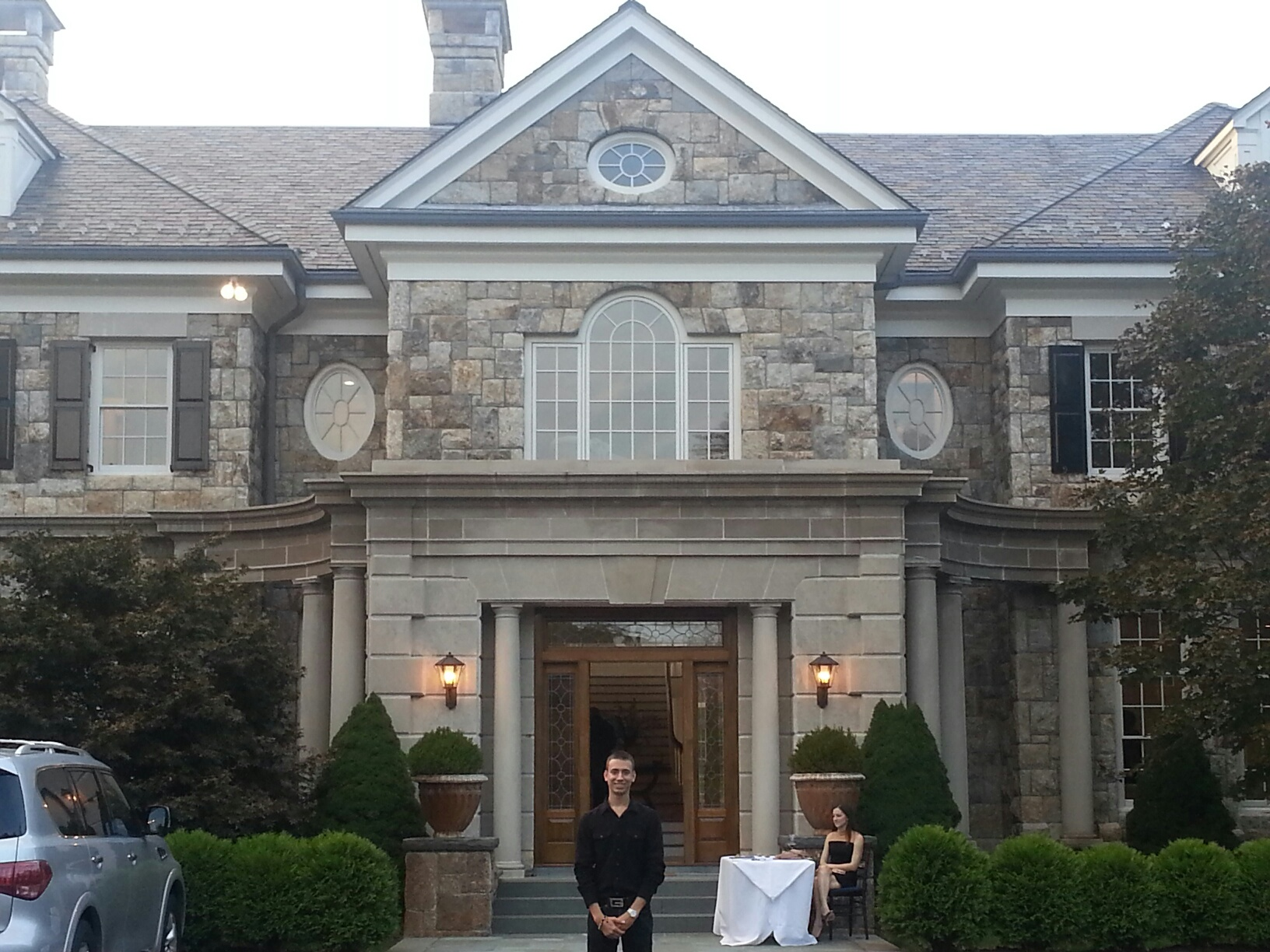 my tour of the lake carrington estate in greenwich ct homes of