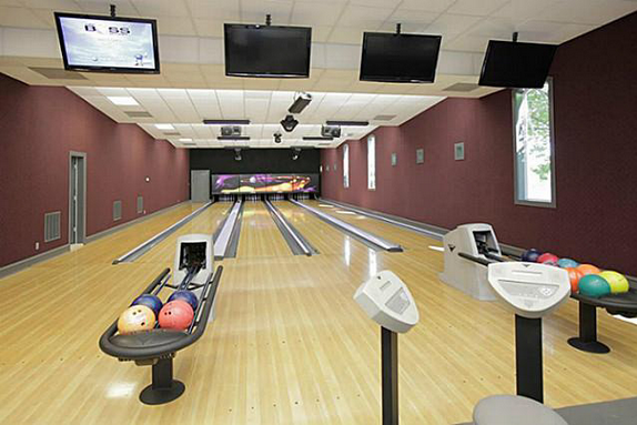 alley cats bowl arlington tx real estate