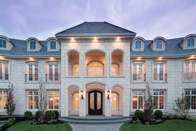 20 000 Square Foot Newly Built Mega Mansion In Draper Ut Owned By Entertainment Mogul Homes